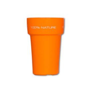 TreeCup300-P-1020,oranžová