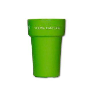 TreeCup300-P-1050,zelená